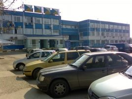 Un barbat din capitala a decedat imediat dupa examenul auto