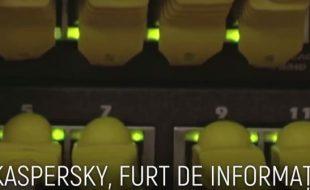 Compania rusă de securitate Kaspersky Lab este acuzată că a furat informaţii SECRECompania rusă de securitate Kaspersky Lab este acuzată că a furat informaţii SECRETE de la Guvernul SUA TE de la Guvernul SUA