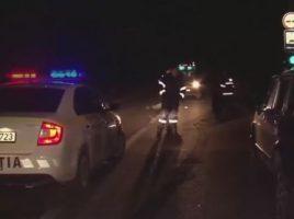 Accident la Balti- un barbat lovit mortal la trecerea de pietoni