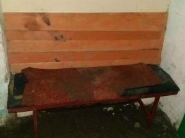 Sinucidere: o adolescenta de 14 ani s-a aruncat in gol
